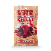 Air-Dried Beef Chilli 40g