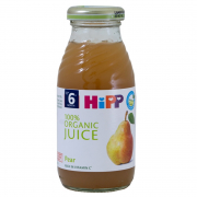 Organic Pear Juice 200ml