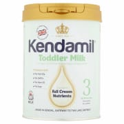 KENDAMIL Organic Toddler Milk Stage 3 - 900g