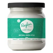 RAGLAN COCONUT YOG NATURAL GREEK 350ML