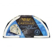 Creamy Blue Cheese 150g