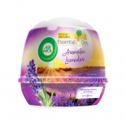 Scented Gel Cone Lavender 180g