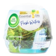 Scented Gel Fresh Water 180g