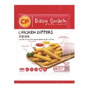 CP CHICKEN DIPPERS 350G