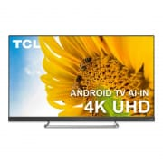 55 Inch QUHD Android TV 55C8
