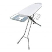 Mesh Top Ironing Board 38 x 122cm