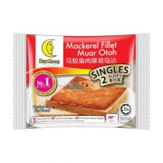 NEW MOON M/FILLET OTAH SINGLES 110G