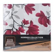 PRINTED BEDSHEET SET SINGLE