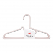 HEY LILAC CLOTHES HANGER 5PCS