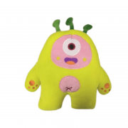 Sweet Monster 40cm (Yellow)