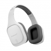 Airphone 5 2019 White Grey Bluetooth Headphone