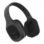 Airphone 5 2019 B.Gun Metal Bluetooth Headphone
