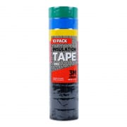 Insulating Tape 3mX18mm 10 Pack
