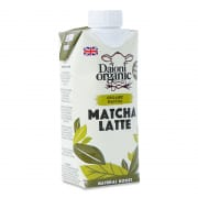 Organic Matcha Latte 330ml