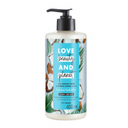 Coconut Water & Mimosa Flower Aroma Body Lotion 400ml