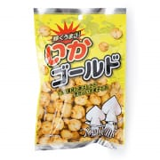 Squid Gold Nuts 80g