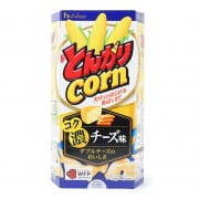 Pointy Corn Rich Cheese 70g