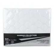 Classico Couture Mattress Protector Single