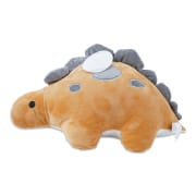 Dinosaur Plush 40cm (Orange)