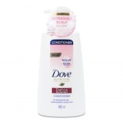 DOVE HAIR MICELLAR DETOX/N CONDI 660ML