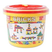 48 Piece Blocks Bucket