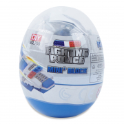 Capsule Block Toy - Super Police