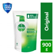 Body Wash Refill Original 900g