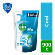 Body Wash Refill Cool 900g