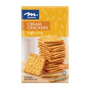 Cream Cracker 424g