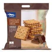 Chocolate Cream Cracker 456g