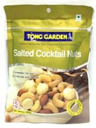 Salted Cocktail Nuts 185g