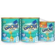 School Stage 5 Twin Pack 1.8kg + Bundle with 900g