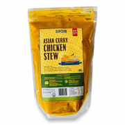 Asian Curry Chicken Stew 500g