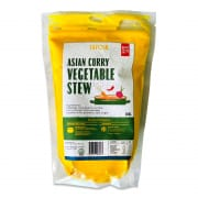 Asian Vegetable Curry Stew 500g