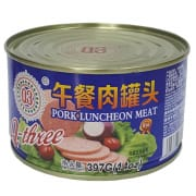 Luncheon Meat 397g