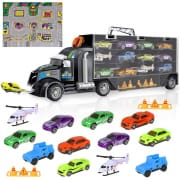 Transporter with Car Set