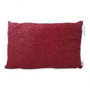 Long Cushion in Red