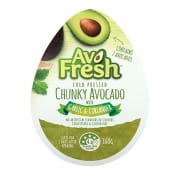 Chunky Avocado with Garlic & Coriander 145g