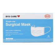 3 Ply Surgical Mask 50s