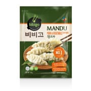 Mandu Pork & Vegetable 500g