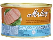 Pork Luncheon Meat 397g (#)