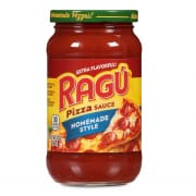 Home Made Style Pizza Sauce 396g