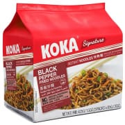 Signature Black Pepper Fried Noodles 5sx85g