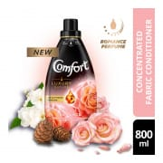 Fabric Conditioner Pink Romance Bottle 800ml