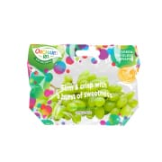 Green Seedless Grape Mexico