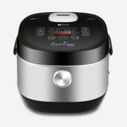 Digital Rice Cooker with Touch Panel 1.8L
