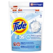 Liquid Pods Free & Gentle 4/35 CT