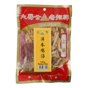 Ginseng Chicken Soup 120g