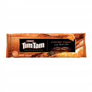 Tim Tam Gisborne Dark Chocolate 160g