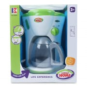 Battery Operated Coffee Machine Exclude Battery